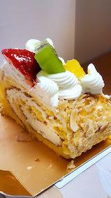 20200521デザートのケーキ
