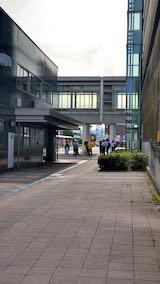 20200630速歩途中で望んだJR秋田駅東口