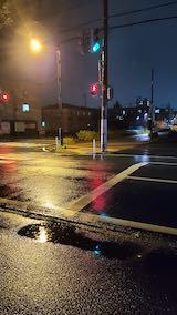 20200704外の様子夜遅く雨1