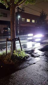 20200704外の様子夜遅く雨2