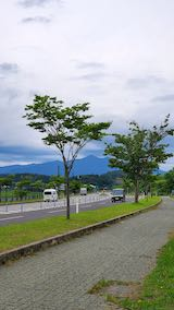 20200706外の様子昼前太平山