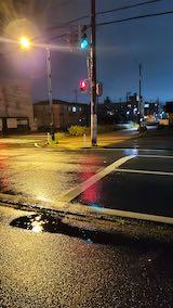 20200706外の様子夜のはじめ頃雨