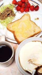 20200707朝ご飯