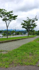 20200713外の様子昼前太平山