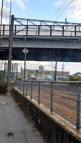 20201113外の様子秋田駅方面