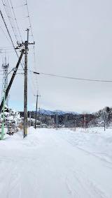 20210112山へ向かう途中で望んだ太平山