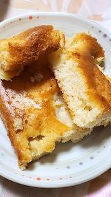 20210114デザート自家製ケーキ