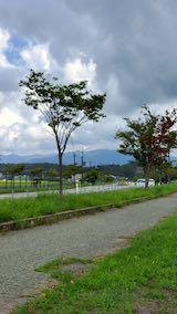 20210823外の様子昼前太平山