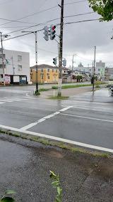 20210830外の様子昼過ぎ雨降り