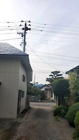 20210914外の様子昼過ぎ会津3