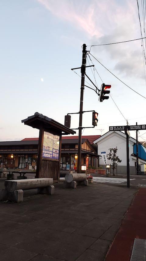 20210915会津の風景美里蔵前交差点1